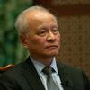 Transcript: NPR's Interview With Chinese Ambassador Cui Tiankai About The Coronavirus