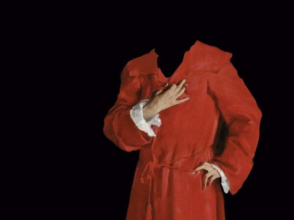 The Man in the Red Coat, by Julian Barnes