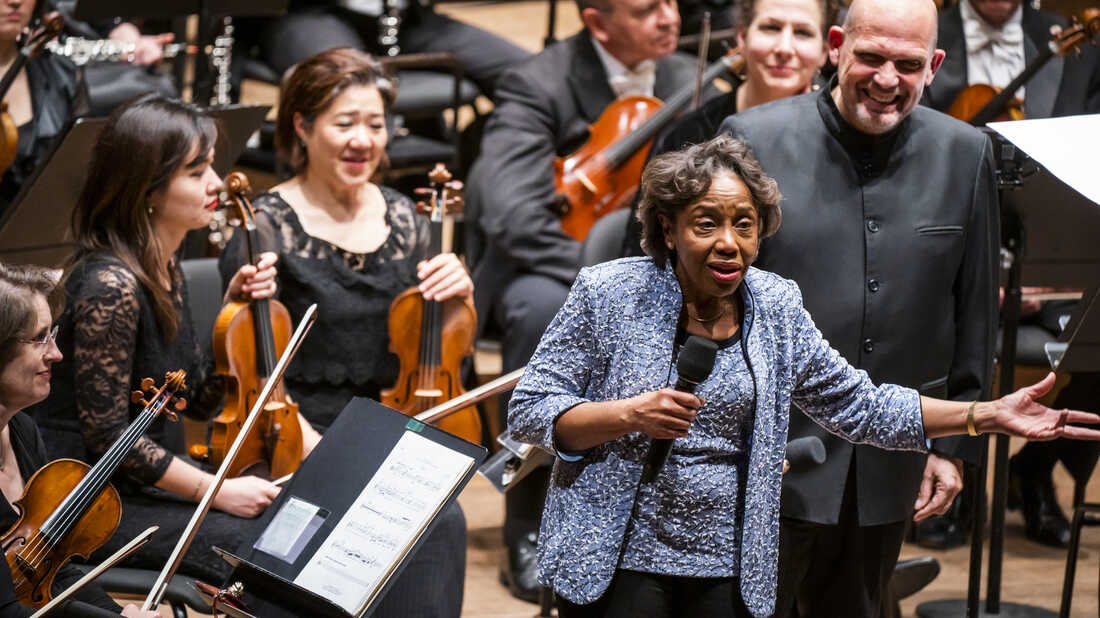 19th Amendment, 19 Women: NY Philharmonic's 2020 Program Celebrates Suffragists