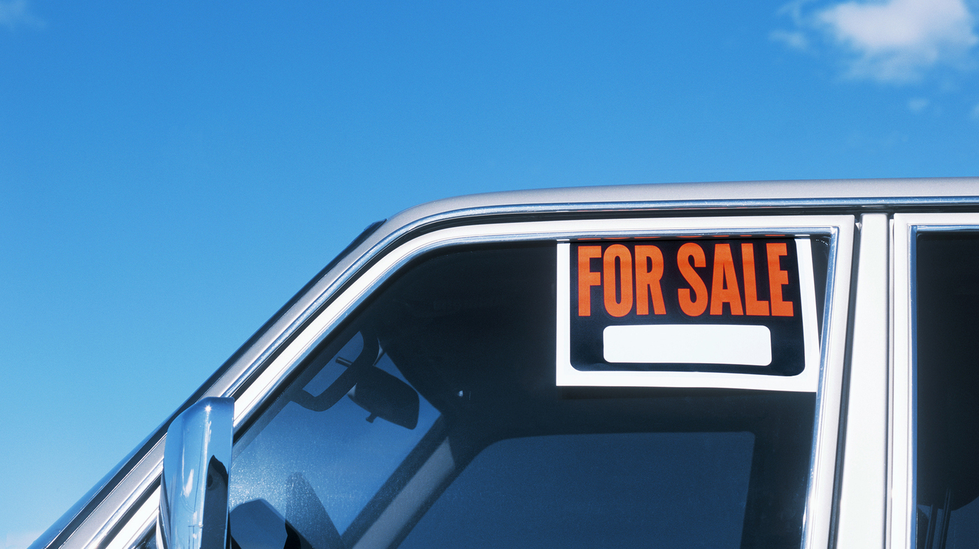 How To Buy A Car (Without Being Taken For A Ride)