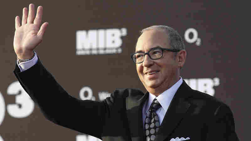 Director Barry Sonnenfeld