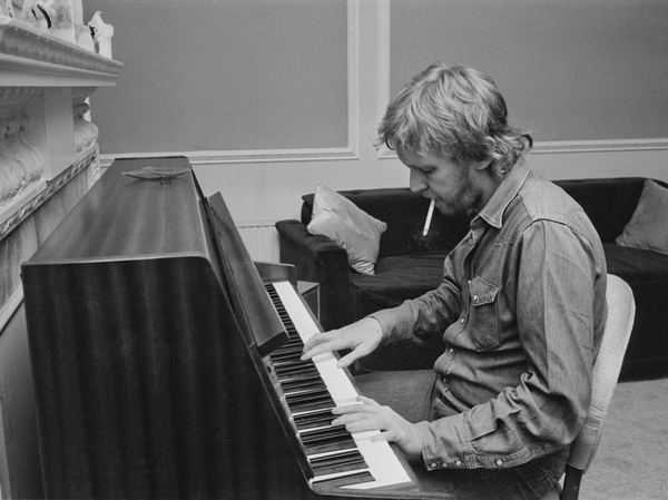 Harry Nilsson's concept album The Point — about a round-headed boy in a world where everything is pointy — turns 50 this year.