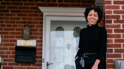 For Many Black Washingtonians, Homeownership Remains Out Of Reach