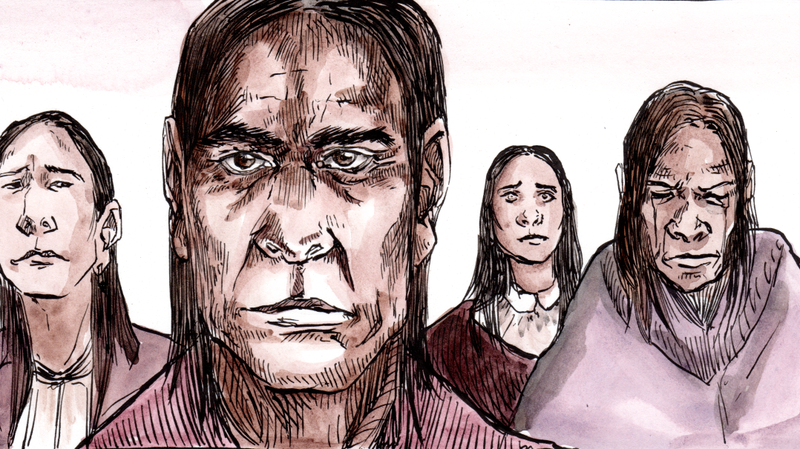 How A Graphic Novel Resurrected A Forgotten Chapter In American History