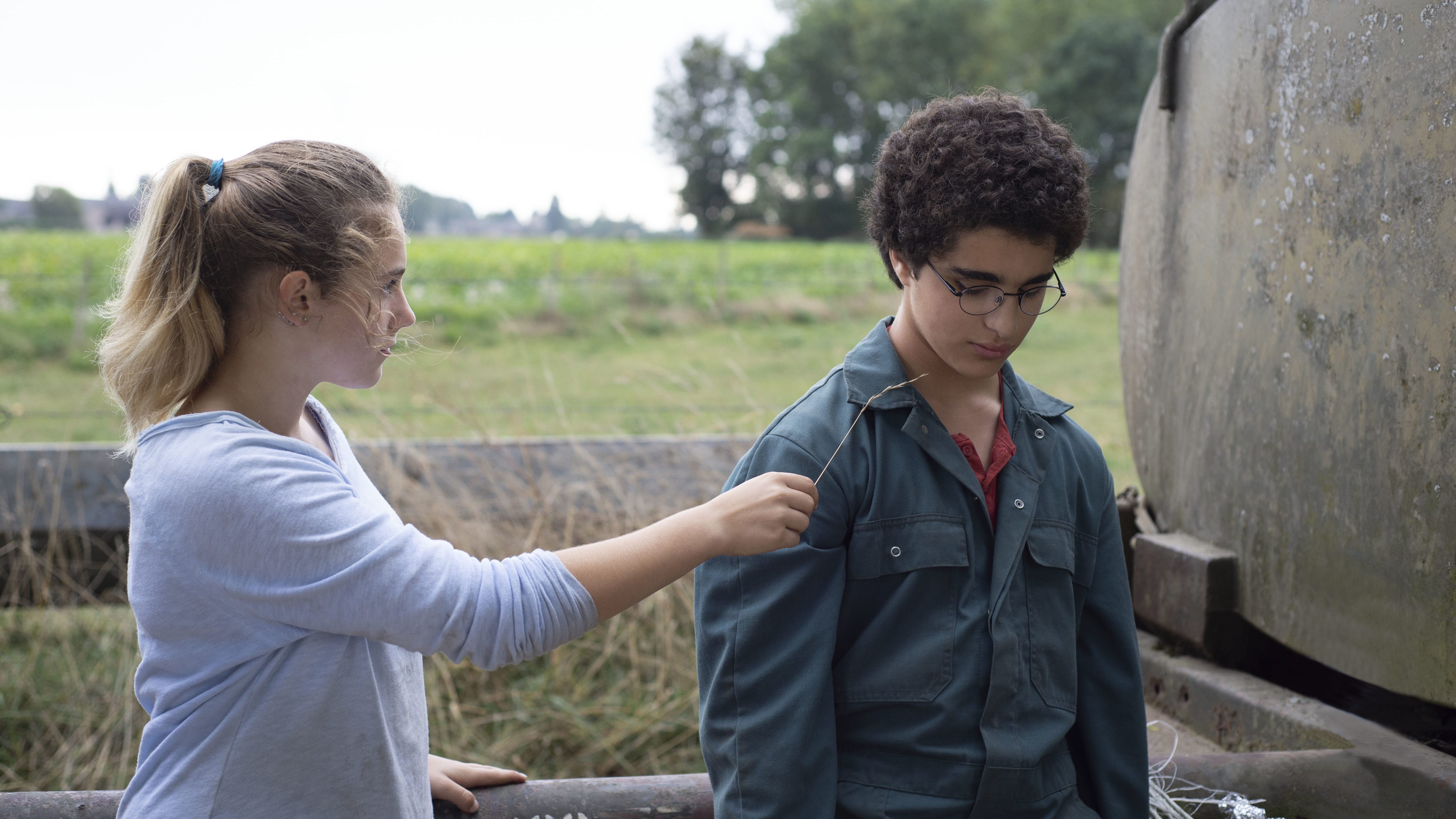 'Young Ahmed' Is A Flawed But Complex Character Study