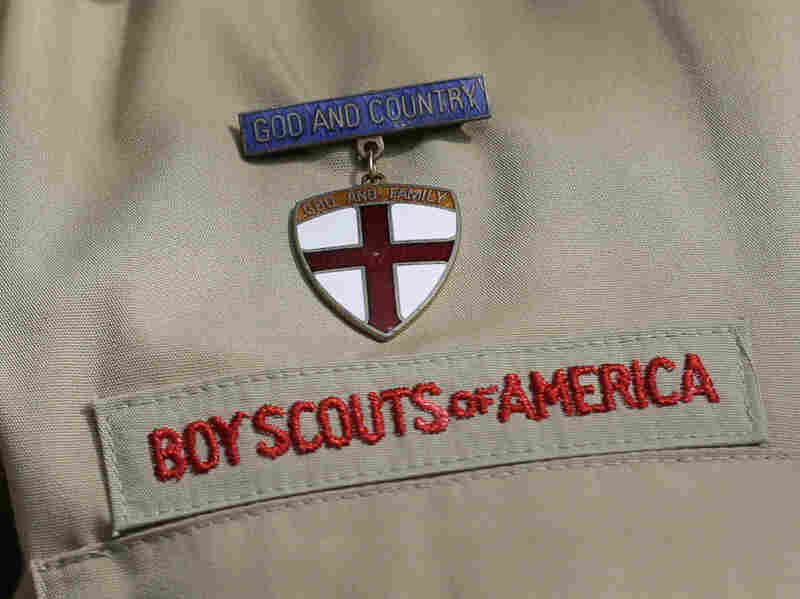 US Boy Scouts file for bankruptcy after abuse scandal