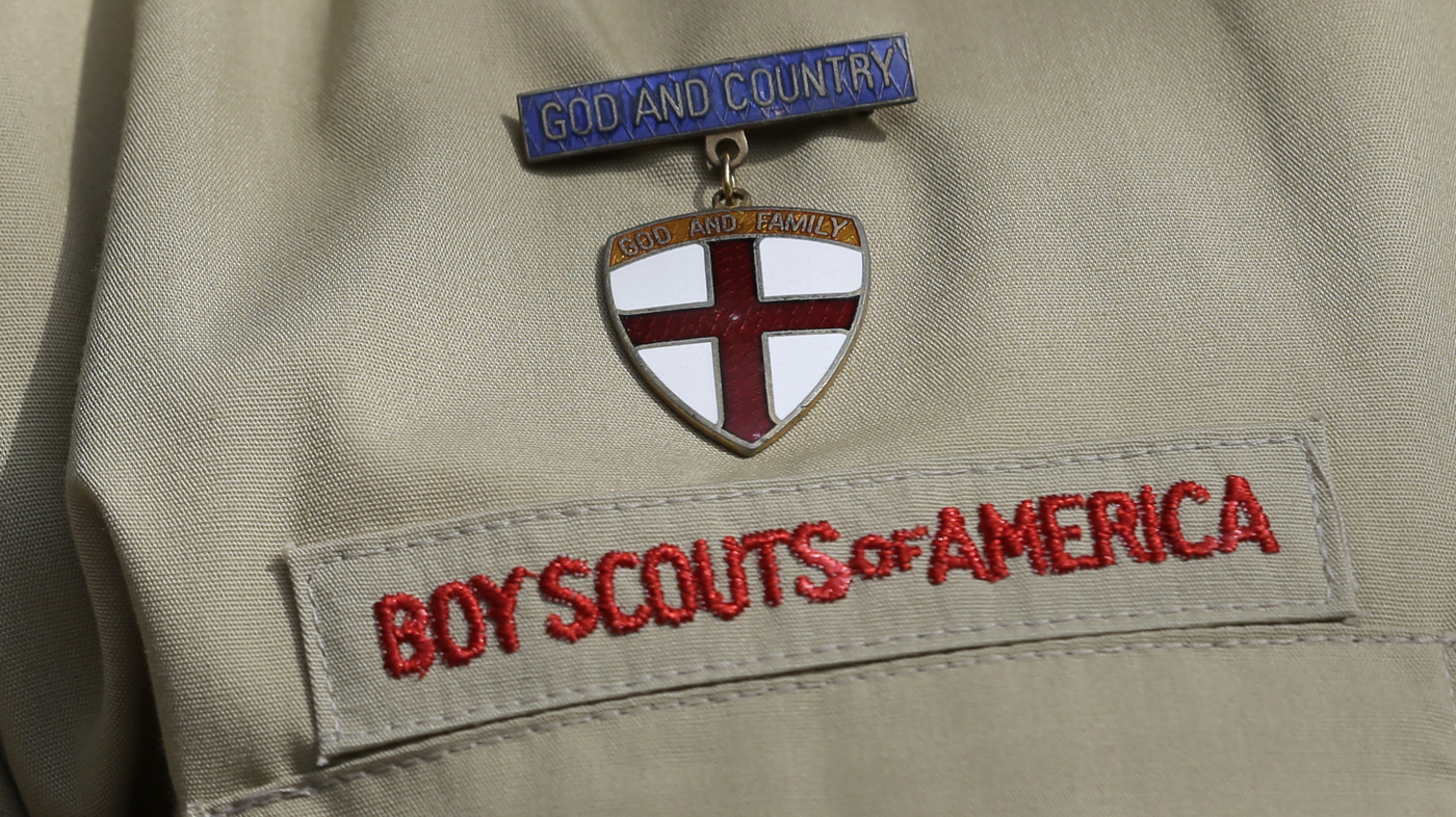 Boy Scouts Of America Files For Bankruptcy thumbnail