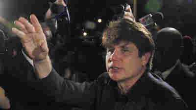 Former Illinois Gov. Rod Blagojevich Released Following Trump's Commutation