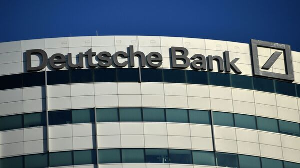 Deutsche Bank was willing to work with Donald Trump when others would not. In his book, David Enrich details Deutsche Bank's quest to become the world's largest bank — and how its corporate culture led to countless scandals.