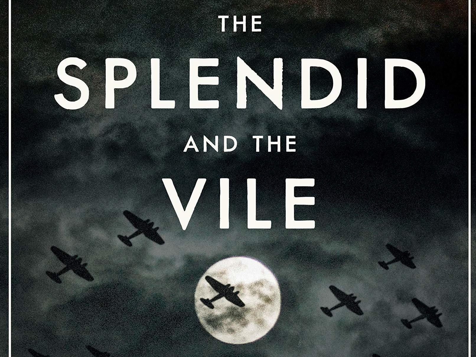 The Splendid And The Vile' Proves A Gripping Tale Of Churchill's First Year  As Prime Minister : NPR