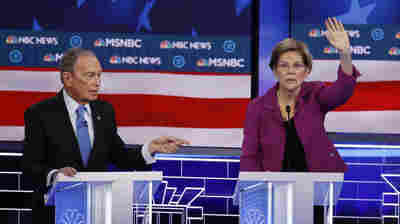 6 Takeaways From The Nevada Democratic Debate