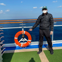 After The Diamond Princess Cruise, Coming Home To A Life In Isolation