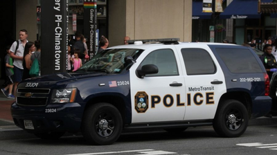 Two D.C. Council Members Call For Increased Oversight Of Metro Transit Police