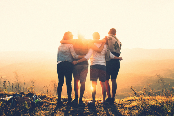 A growing field of science shows that friendship is vital to our health.
