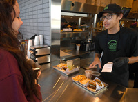 Shake Shack shortened managers' workweeks to four days at some stores a year and a half ago. Recently, the burger chain expanded the trial to a third of its U.S. stores.