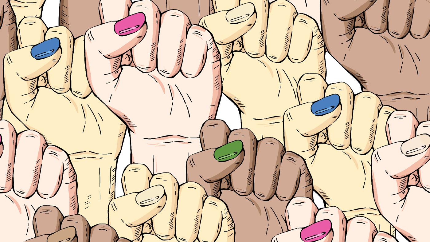 Manoush's Favorites: Gender, Power, And Fairness
