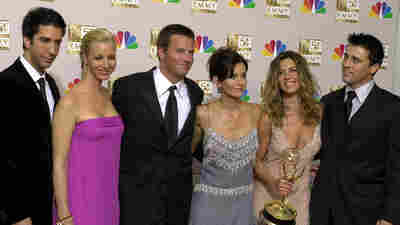 HBO Max Wants To Know, How You Doin'? As It Teases 'Friends' Reunion