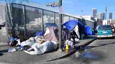 California Gov. Newsom Lays Out Framework To Address Homelessness