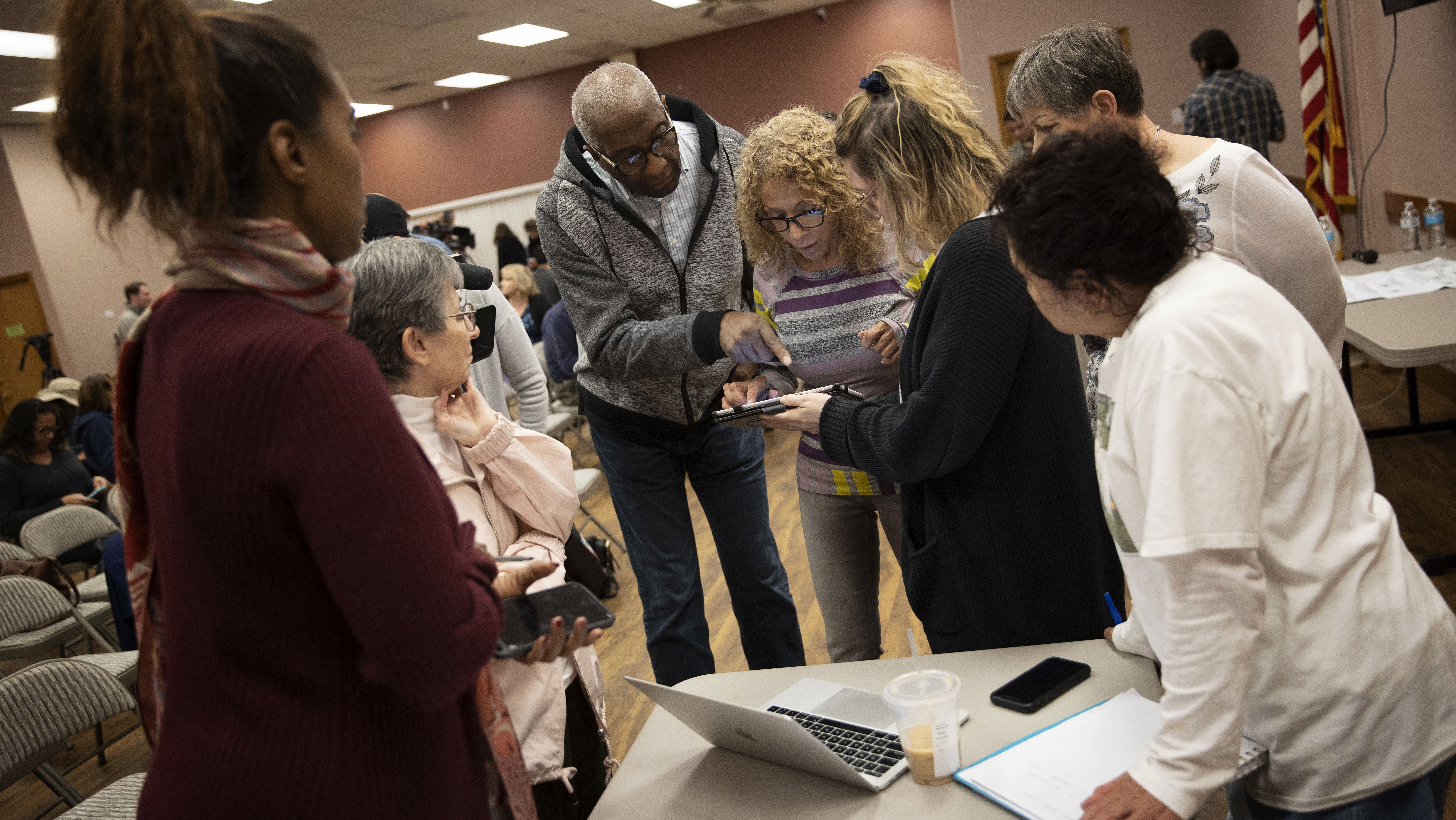6 Things To Watch In The Nevada Caucuses