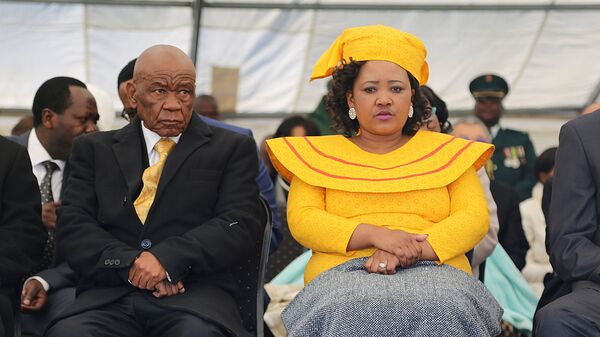Lesotho Prime Minister Fails To Appear In Court To Face Charges In 1st Wife s Murder