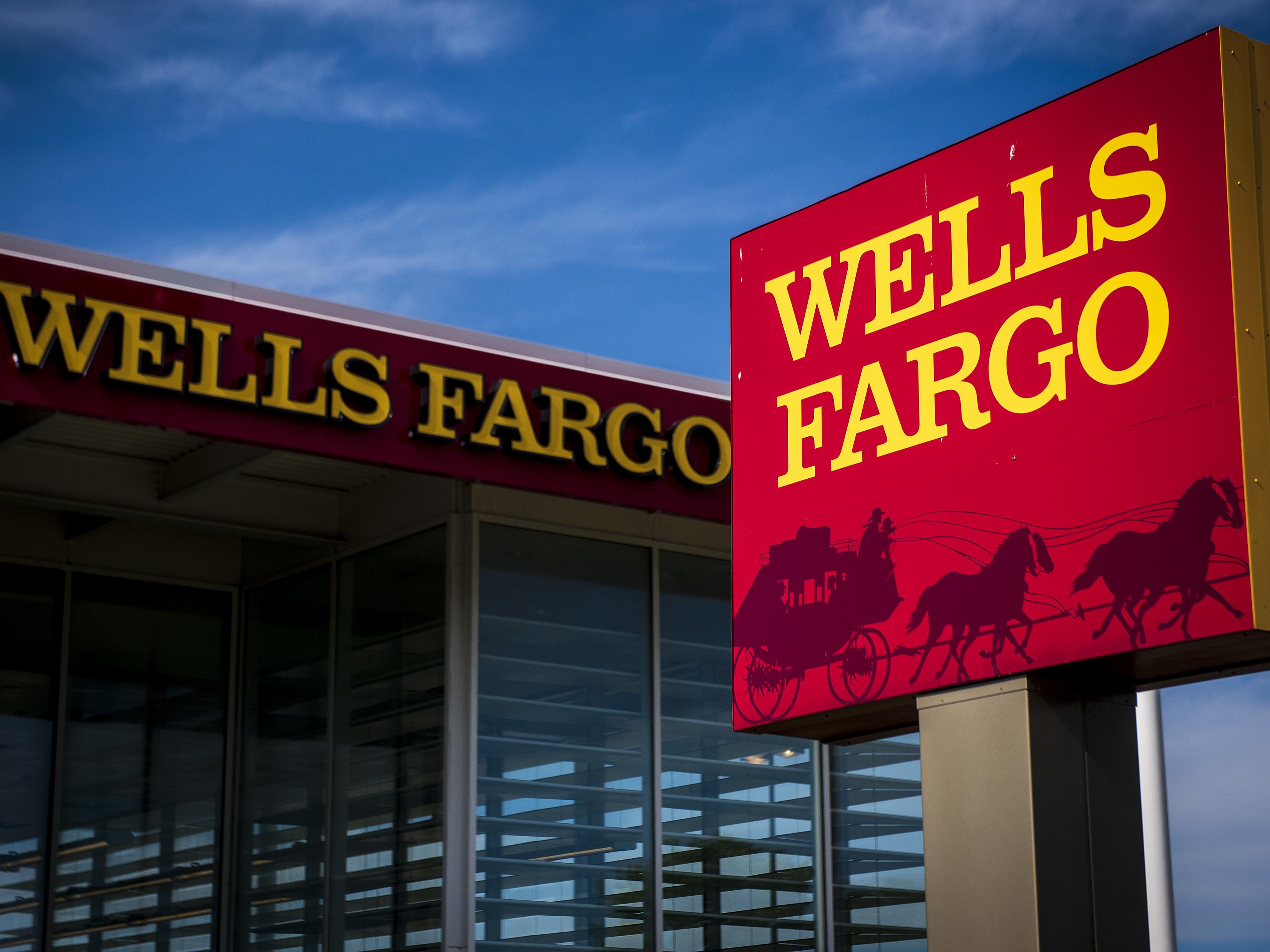 Wells Fargo Paying $3 Billion To Settle U.S. Case Over Fraudulent Customer Accounts