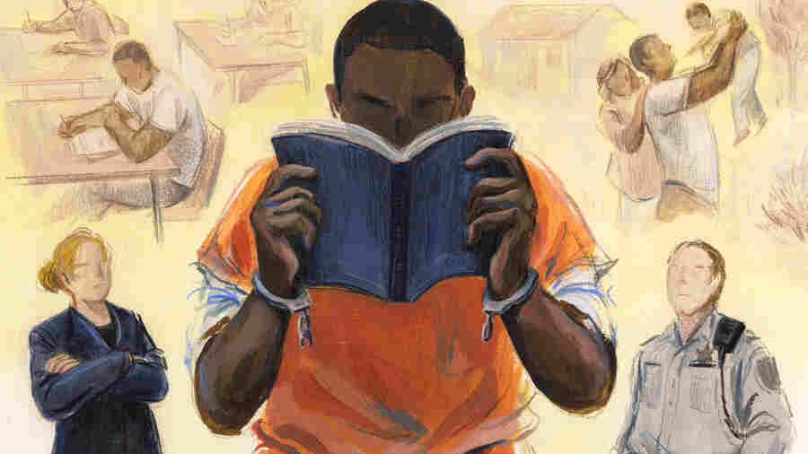 Who Should Decide What Books Are Allowed In Prison?