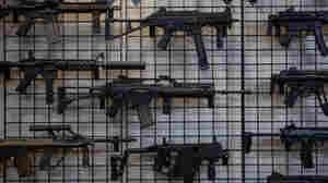 Foresight 2020: Guns