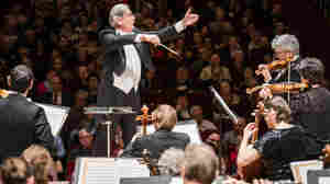Revisiting Beethoven's Beloved, Radical Symphonies For His 250th Birthday