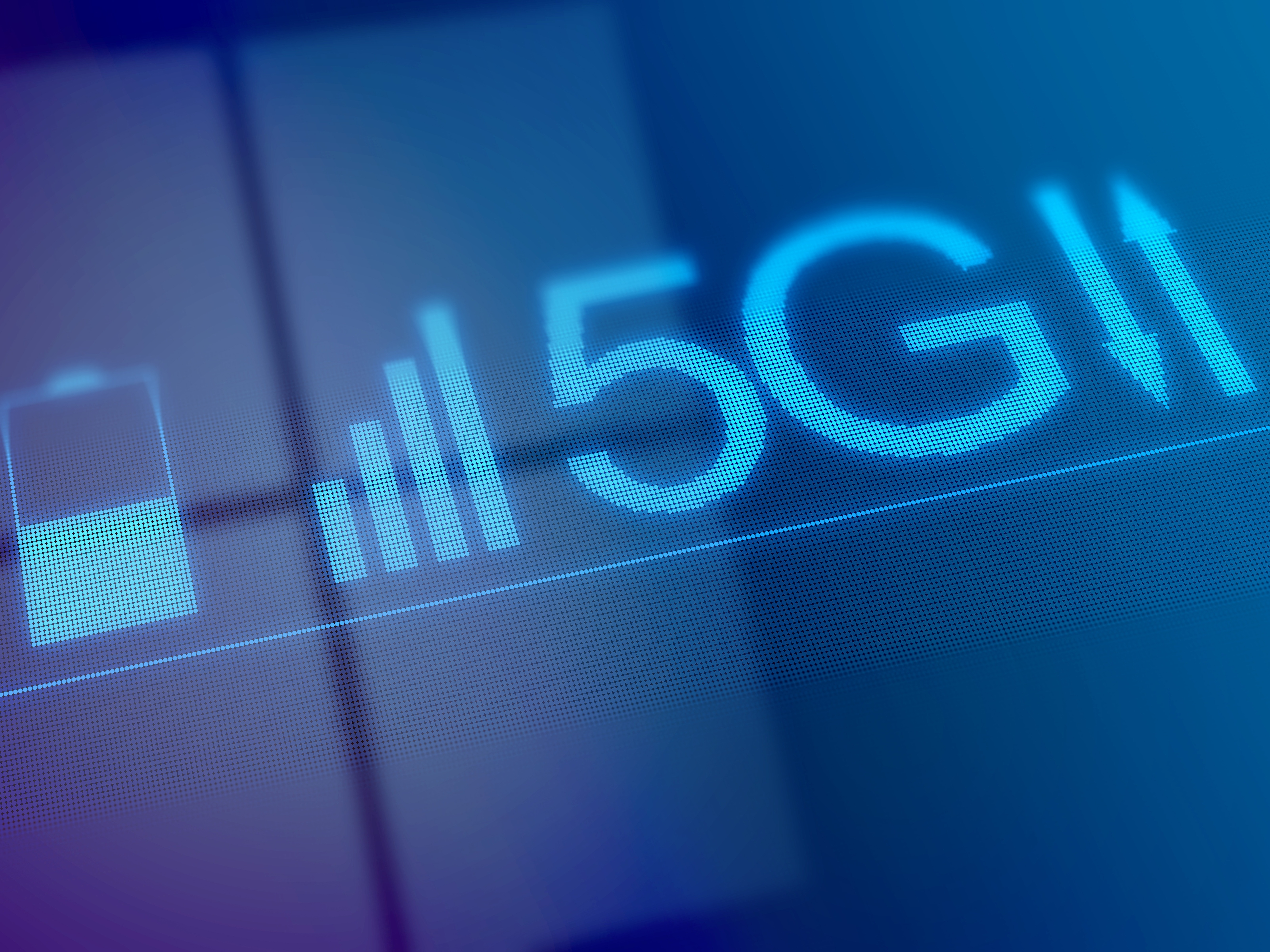Who Gets 5G — And Who Gets Left Behind — Has Some Worried About Digital Inequality