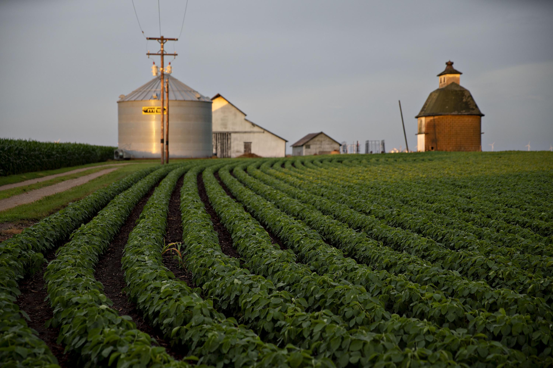 An Airbnb For Farmland Hits A Snag, As Farmers Raise Data Privacy Concerns