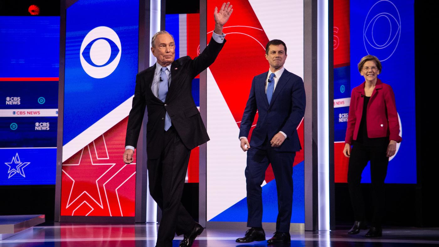 Democratic Debate Recap: Biden Fought, Sanders Took The Heat thumbnail