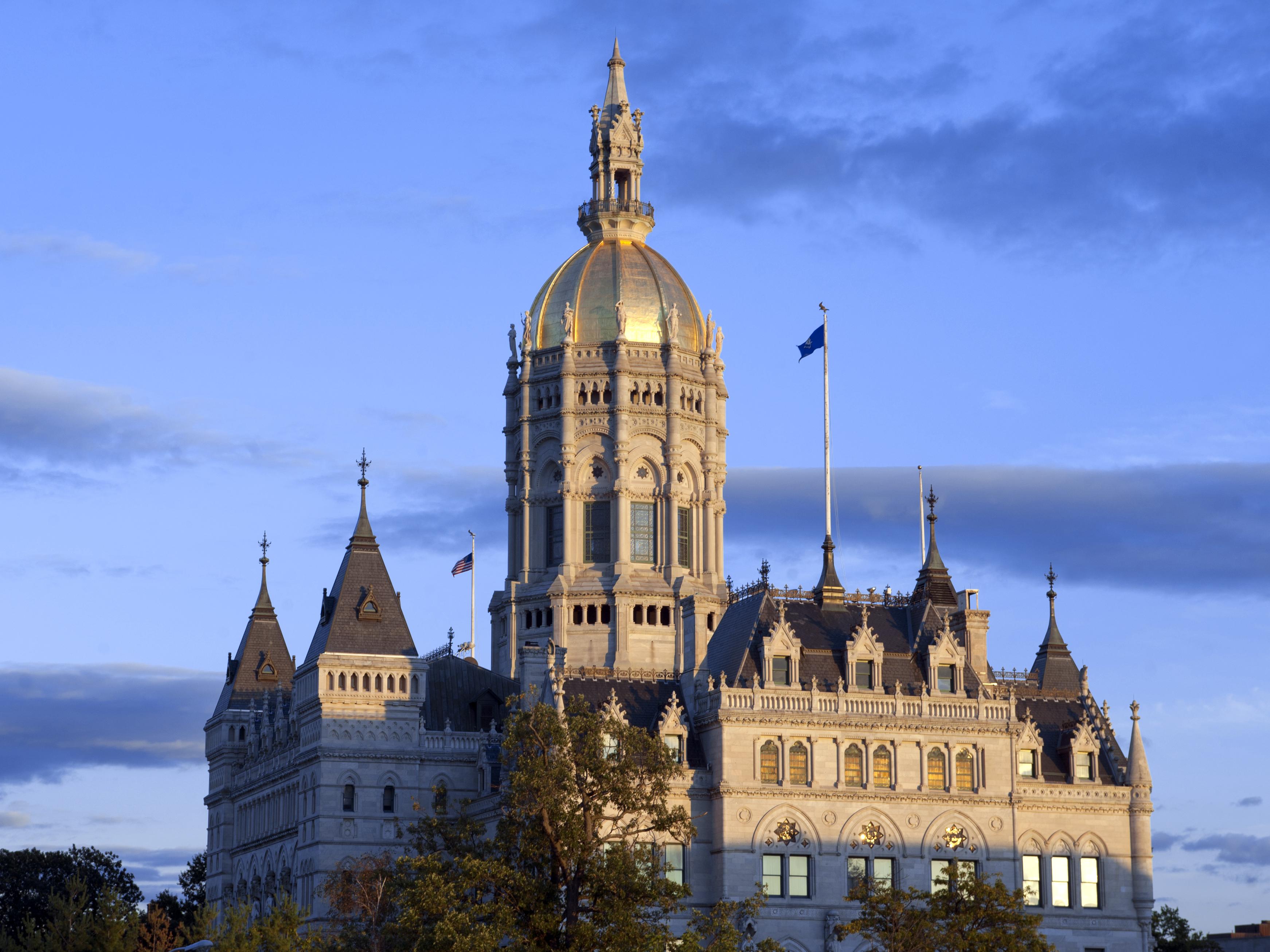 Insurers Sank Connecticut's 'Public Option.' Would A National Version Survive?