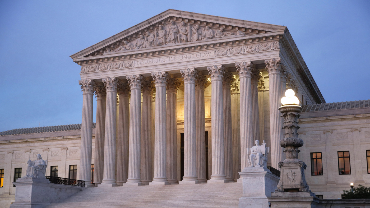 Supreme Court Turns To Immigration With 2 Major Cases