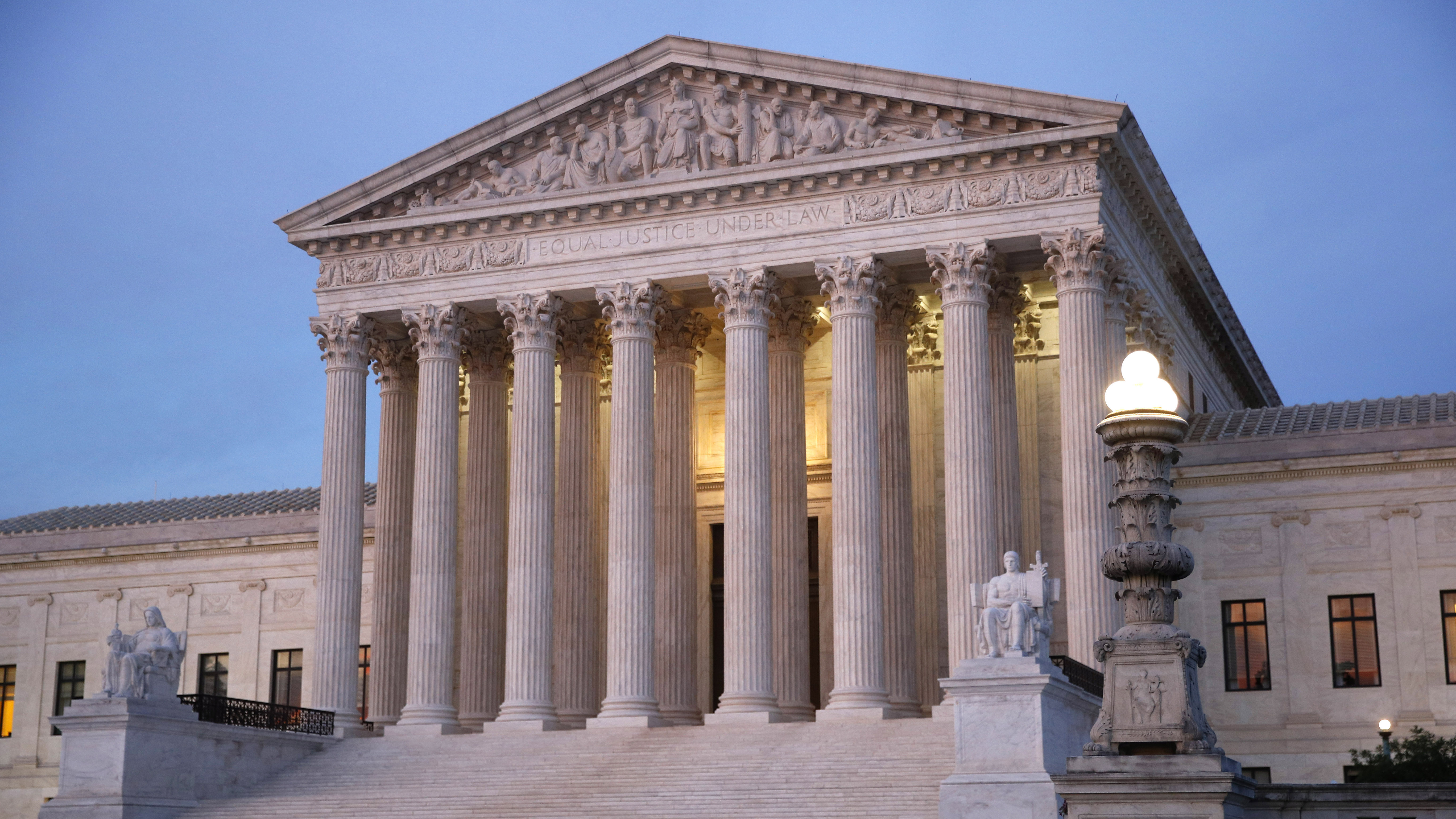 Supreme Court Rules On Cross-Border Justice, Debates Free Speech On Immigration