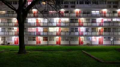 How European-Style Public Housing Could Help Solve The Affordability Crisis