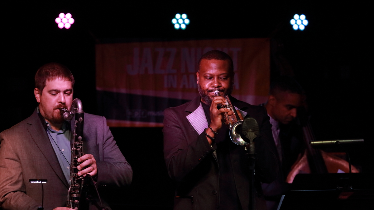 Baltimore Rebirth: A New Bloom Of Jazz In Charm City