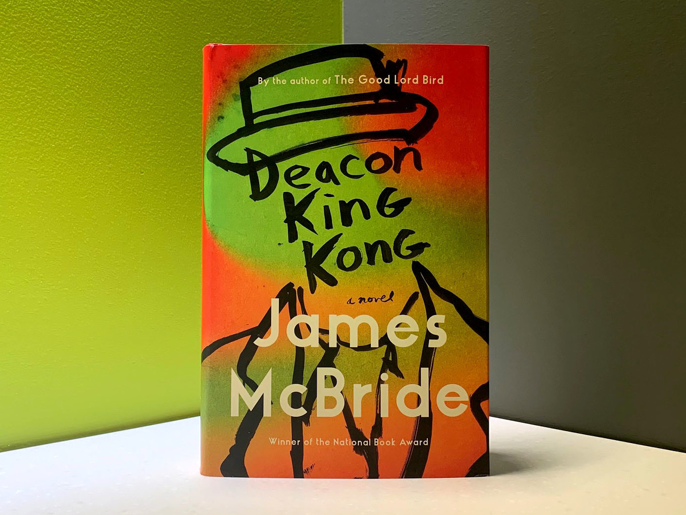 Review: 'Deacon King Kong,' By James McBride : NPR best books to read this summer 2020