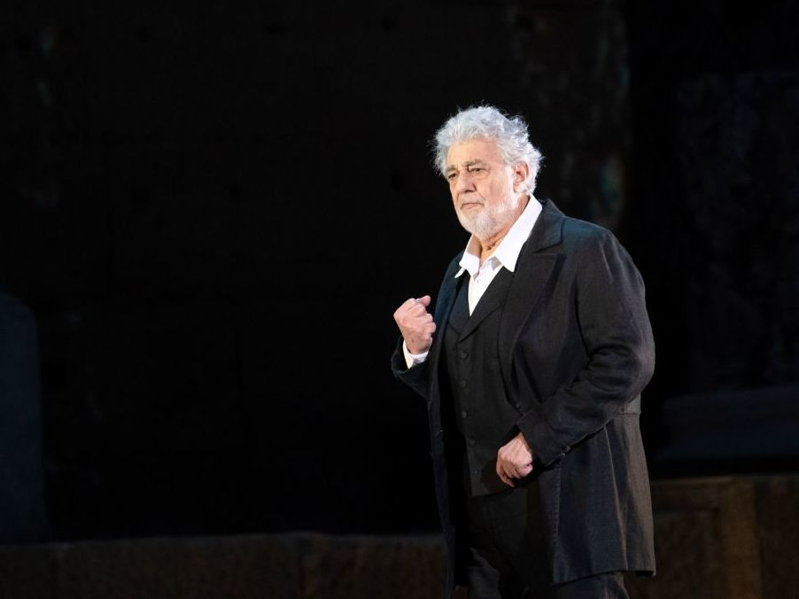 Fallout After Union Makes Plácido Domingo Announcement; Another Accuser Comes Forward