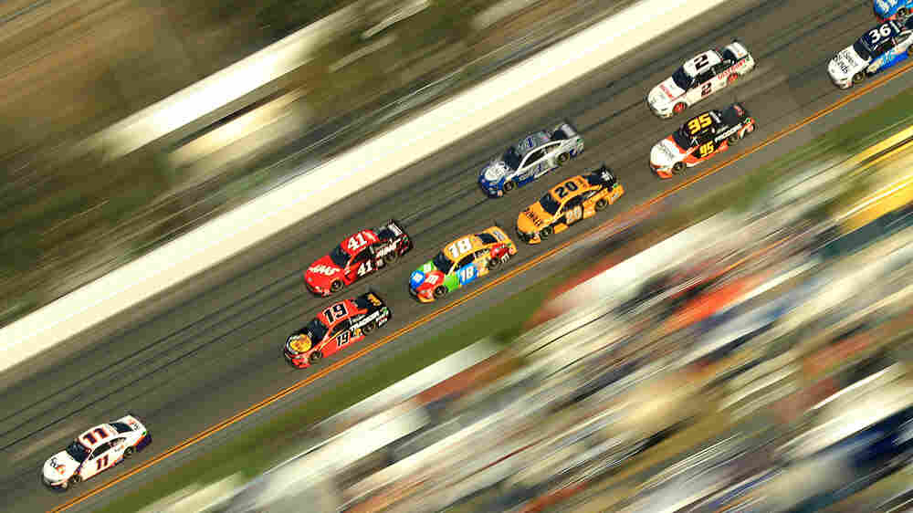 The Rise And Fall (And Rise?) Of NASCAR