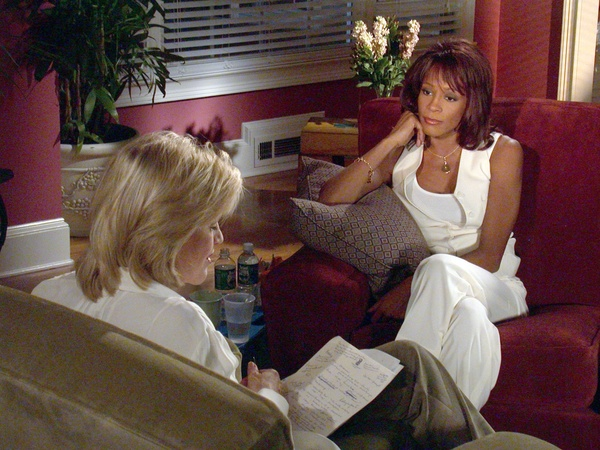 Superstar entertainer Whitney Houston sat down with Diane Sawyer for a revealing one-hour interview at her home in suburban Atlanta back in 2002. Some of Houston's comments from the interview have survived as memes in the social media age.