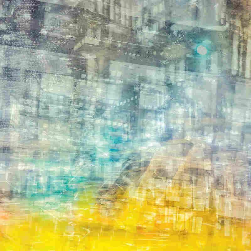 Michael Grigoni & Stephen Vitiello, 'Slow Machines'