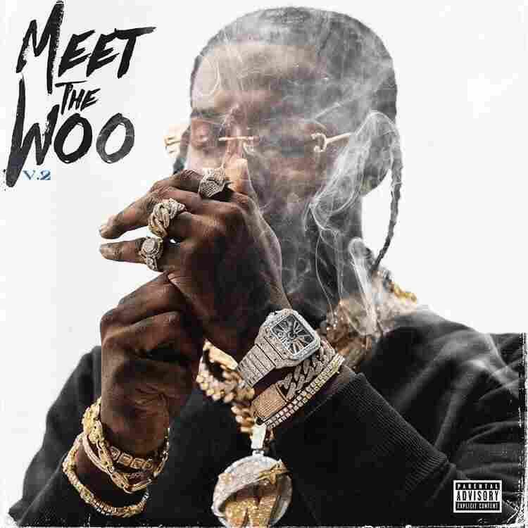 Pop Smoke, 'Meet the Woo 2'