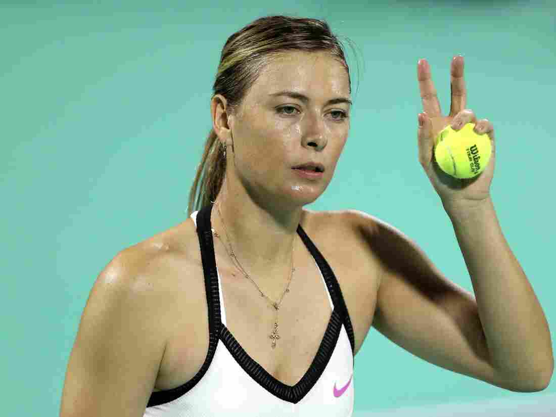 Maria Sharapova announces retirement from tennis at age 32