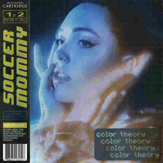 Soccer Mommy, 'Color Theory'