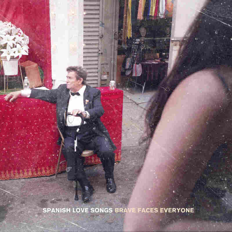 Spanish Love Songs, 'Brave Faces, Everyone!'