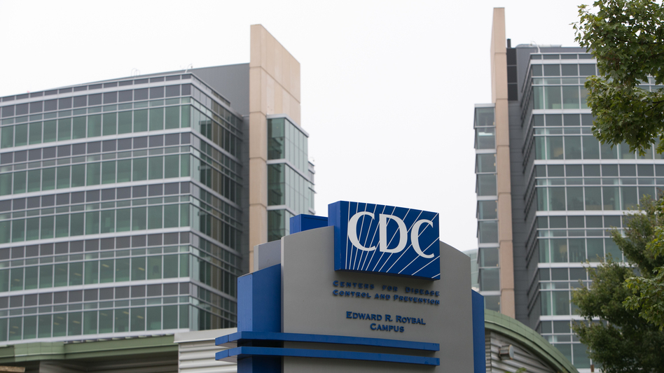 The Centers for Disease Control and Prevention, headquartered in Atlanta, announced on Wednesday a new case of the COVID-19 disease in California, a diagnosis that was delayed because testing wasn't done immediately. (Jessica McGowan/Getty Images)