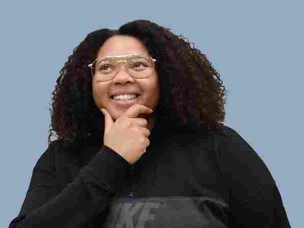 Dajae Williams is a quality engineer at NASA's Jet Propulsion Lab and an advocate for more diversity in STEM fields.