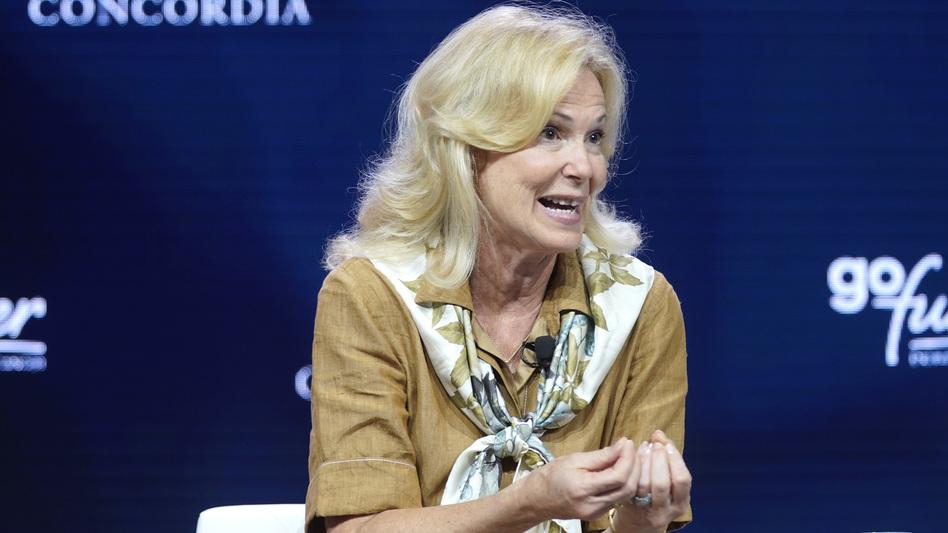 U.S. global AIDS coordinator Debbie Birx was named as Vice President Pence's point person on the coronavirus response on Thursday. (Riccardo Savi/Getty Images)