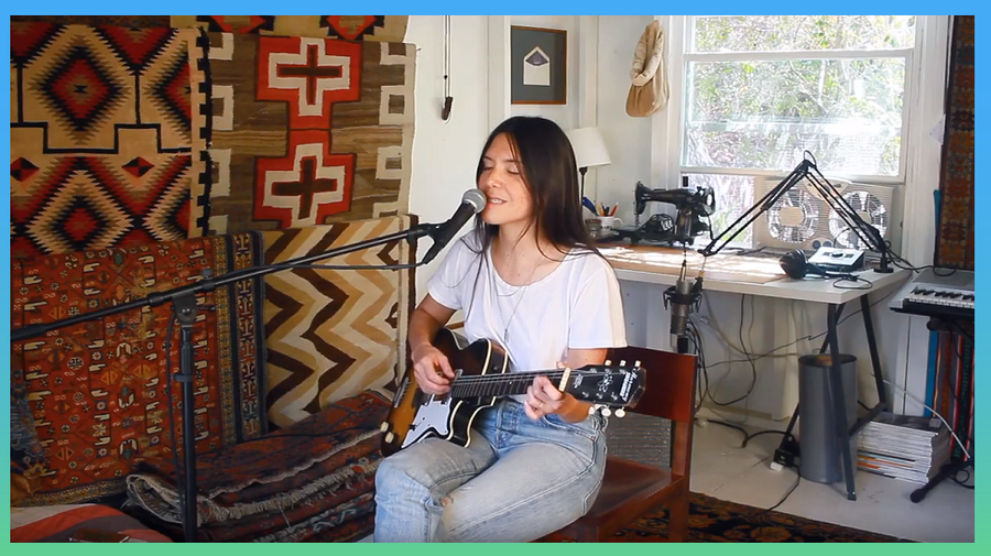 The Best 2020 Tiny Desk Contest Entries We Saw This Week: Volume 1