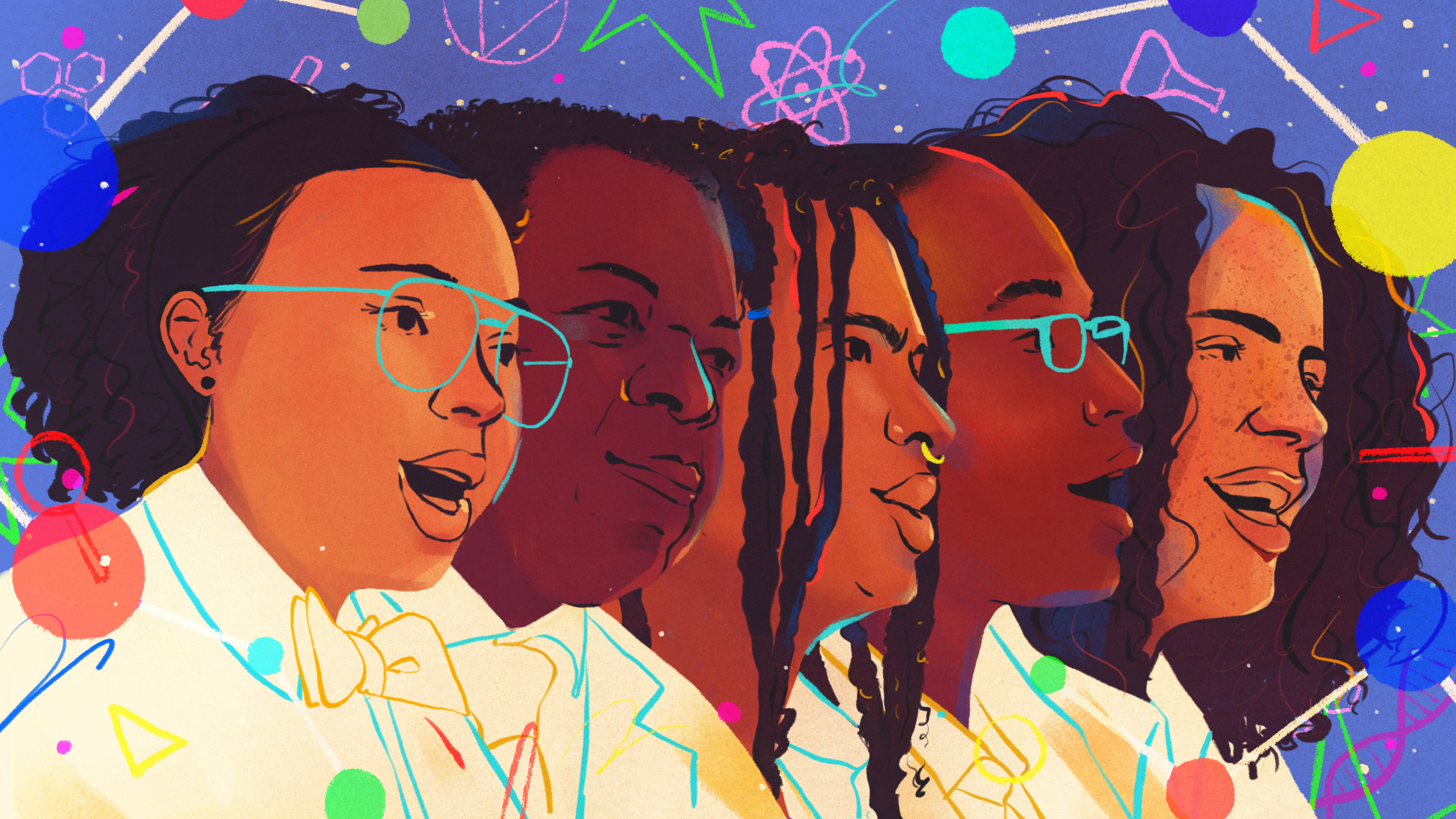 Short Wave Celebrates Black Excellence In Science